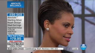 HSN | Absolute Brilliance Jewelry with Lynn Murphy 01.17.2017 - 03 PM