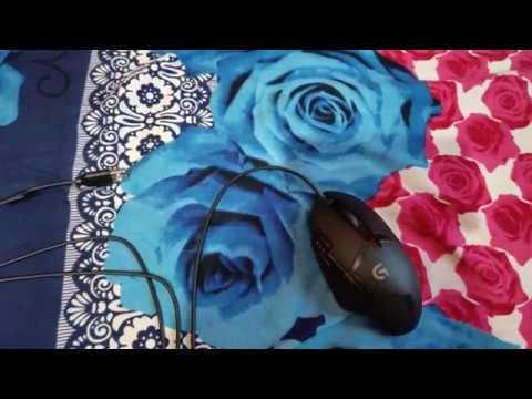 Logitech G402 Best Gaming Mouse In 2000 Range Unboxing And Review In Hindi India