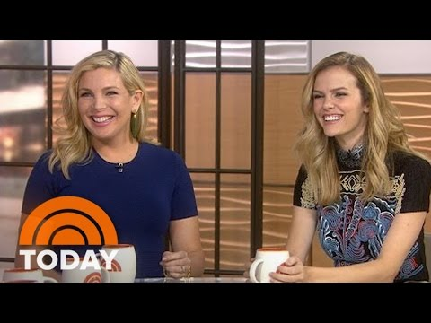June Diane Raphael Of 'Grace And Frankie': 'Most Actors Are Tiny' | TODAY