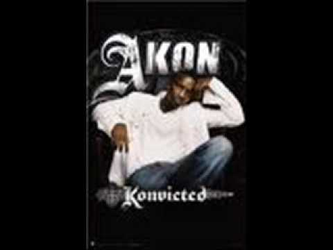 Akon-Ghetto Soldier