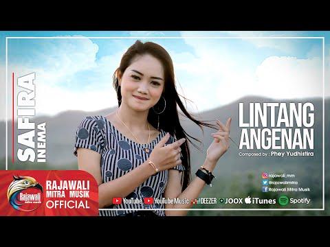 Safira Inema - Lintang Angenan (Official Music Video)