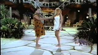 The Flintstones in Viva Rock Vegas (2000) Teaser (VHS Capture)
