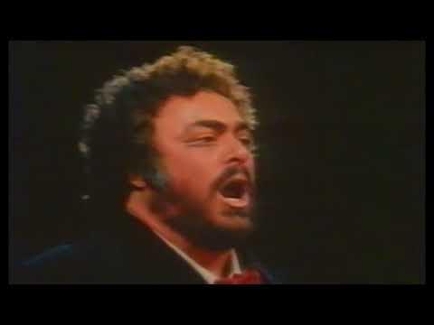 Luciano Pavarotti - Che Gelida Manina mp3