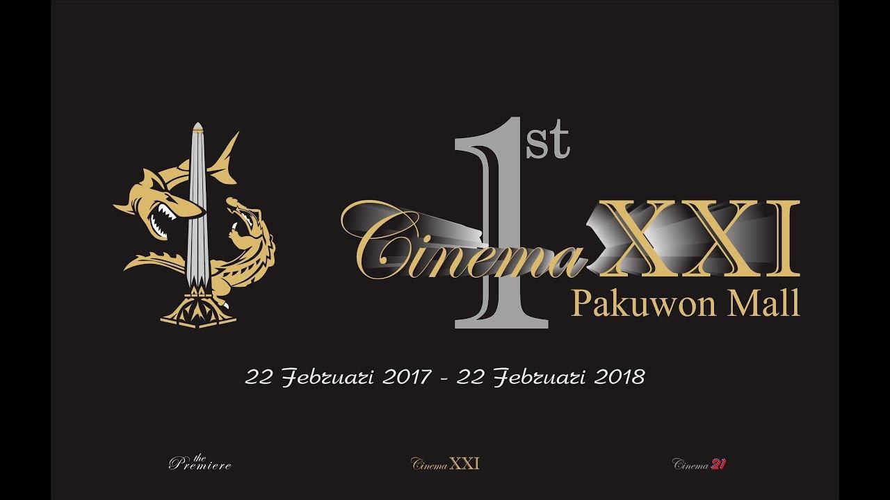1st Anniversary Cinema XXI IMAX Pakuwon Mall Surabaya ...