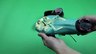 best loved e6f1f e2664 CAPO STORE   언박싱 - NIKE MERCURIAL SUPERFLY CR7 CHAPTER 6 UNBOXING