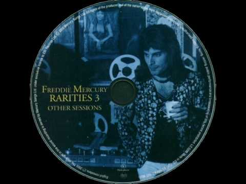 Heaven for Everyone (The Cross Version Freddie Vocal 1988)