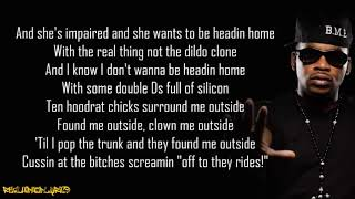 Obie Trice - Got Some Teeth (Lyrics)
