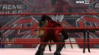 WWE Impact 2011 Extreme Moments