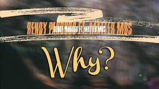 Rendy Pandugo ft. Matter Mos - Why? Lyric video