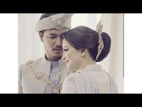 Mahligai Cinta: Fattah Amin dan Nur Fazura