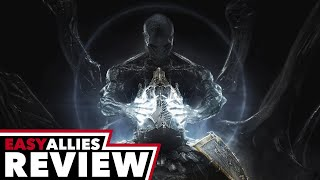 Mortal Shell - Easy Allies Review (Video Game Video Review)