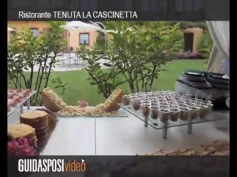 Tenuta la Cascinetta Ristorante matrimonio Buriasco Torino