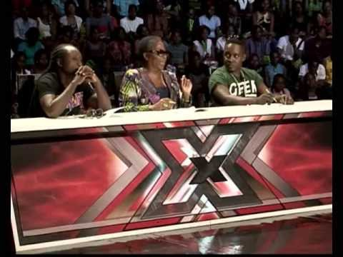X FACTOR ABUJA AUDITIONS