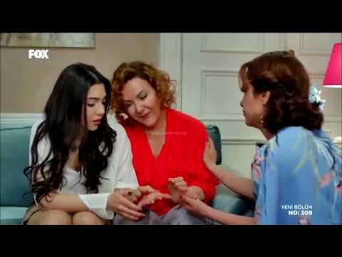 No:309 Demet Özdemir Efsane Frikik (Pelin Uluksar)