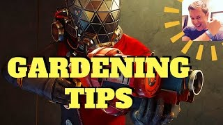 Prey - Gardening Tips, Superfruit, & Dr Howards Body Location
