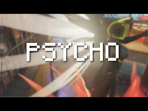 PSYCHO   Mercy