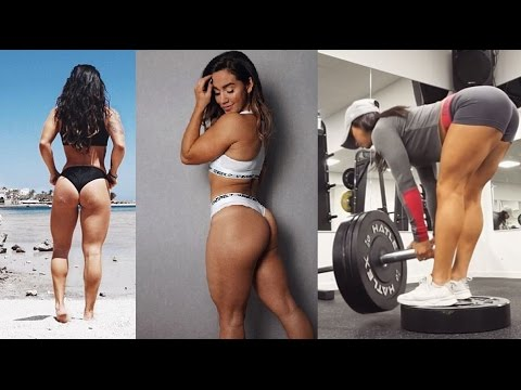 BOOTYVATION (Booty-building Motivation Montage)