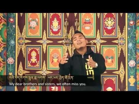 Close Yet Far Away - Tenzin Dawa Tsona