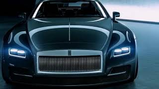 NEW Rolls Royce Wraith Tempus Vs Mercedes S560 - Exterior and Interior