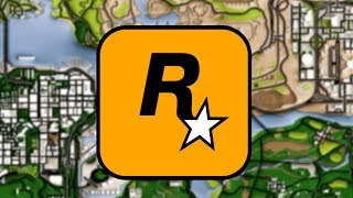How Rockstar Masters The Open World Game