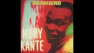 MORY KANTE  bankiero (remix dimitri from paris)