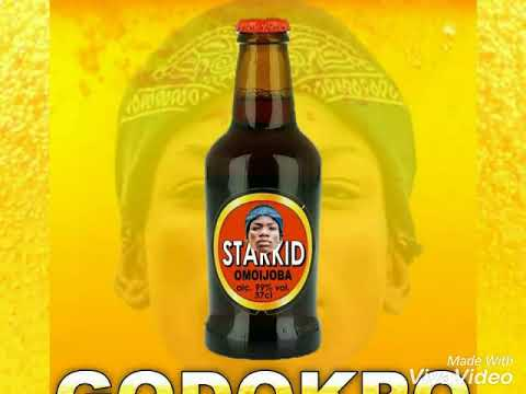 Download STARKID OMO IJOBA NEW SONG (GODOKPO) VIDÉO OFFICIEL