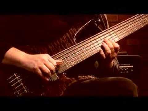 ZON Todd Johnson Signature Model Bass