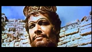 The Bible  In the Beginning    1966 Trailer