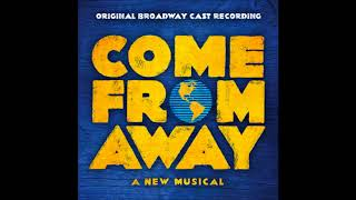 Come From Away - 14. In the Bar / Heave Away