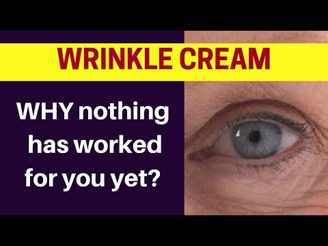 Anti Aging Wrinkle Cream Review - Do it The Right Way - California Bio Energy Wrinkle Cream Review