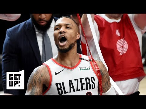 Why is Damian Lillard still considered an underdog? | Get Up!