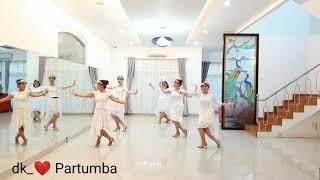 Choreographer: Hotma Tiarma Purba & Wandy Hidayat (Uld Bogor) Jan 2020 Music: Dreams Come True by Rebecca Holden & Abraham Mcdon Demo ...
