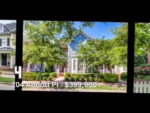Westhaven Homes UNDER $400,000