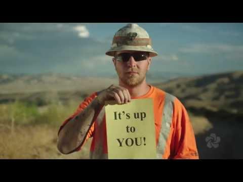 "Boart Longyear ""Make it Safe"" Corporate Safety Video"