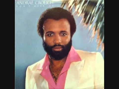 Andrae Crouch Albums, Songs, Videos, Biography and Lyrics