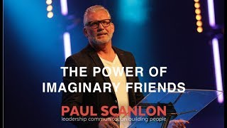 The Power of Imaginary Friends