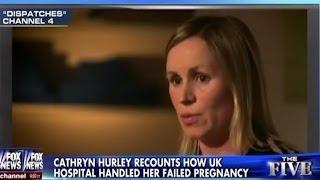 IVG : Que devient le Fœtus ou l'Embryon après Avortement ou Fausse Couche en Angleterre ?