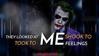 i was a broken from young age(tik tok/musically) lyrics