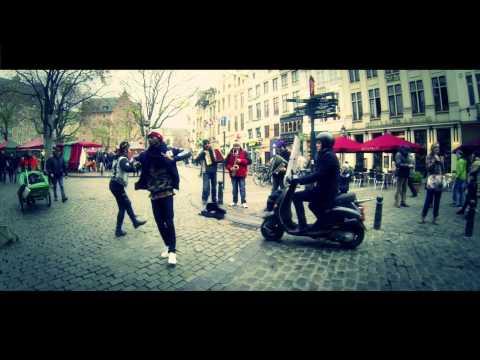 Brussel - Brugge - Gent trip