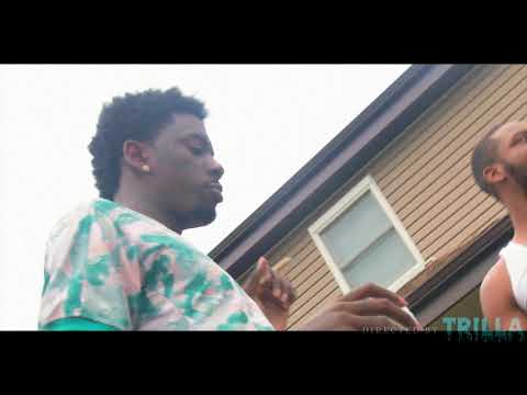 Jimmy Wopo X Cook Tha Monster - Dope Man Prod By Stevie B(Official Video)