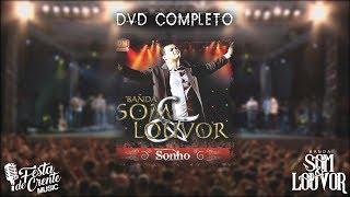 1º DVD Sonho (Completo) - Banda Som e Louvor