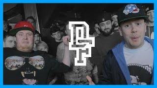 ELRO VS YOUTHORACLE | Don't Flop Rap Battle