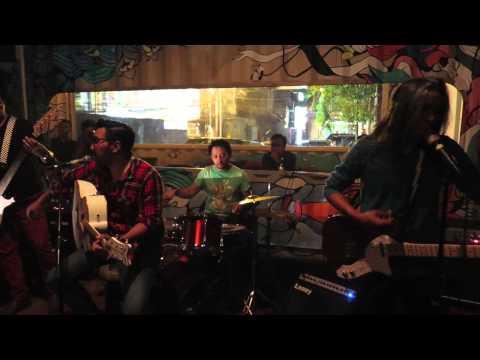 NAIF - Aku Rela (LIVE at 365 ECO Bar - Launching Party Vinyl)