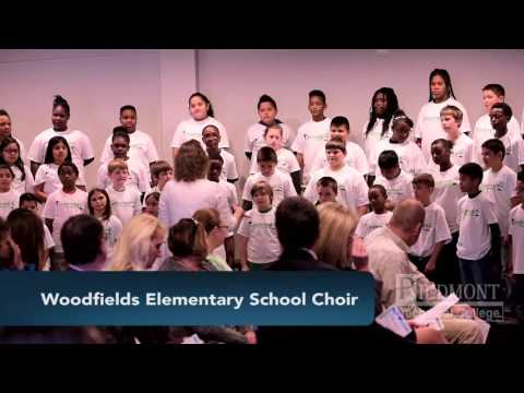Greenwood Promise Rollout Event