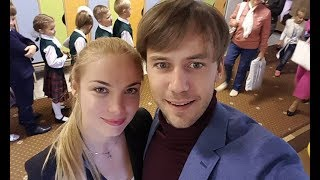 Татьяна Арнтгольц воссоединилась с бывшим мужем Иваном Жидковым ради благополучия дочери