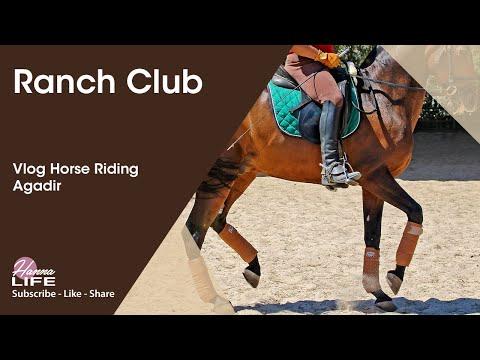 "vlog-horse-riding-in-agadir-""ranch-club""-of-med-club"