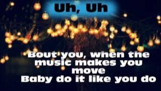 Beauty and A Beat - Justin Bieber Ft. Nicki Minaj [Karaoke]
