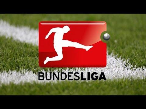 Футбол. Чемпионат Германии. Итоги сезона (bundesliga) Бундеслига, результаты, турнирная таблица