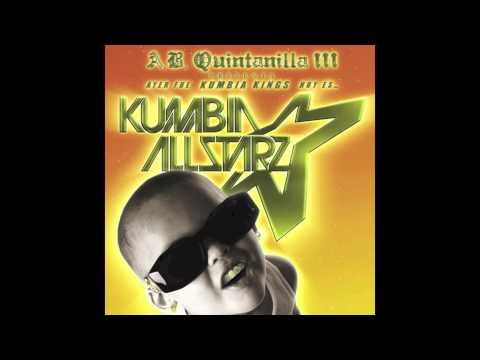 A.B. Quintanilla III y los Kumbia All Starz - Parece Que Va a Llover