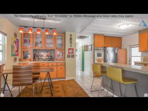 Priced at $62,000 - 218 Newport Drive, Palm Springs, CA 92264